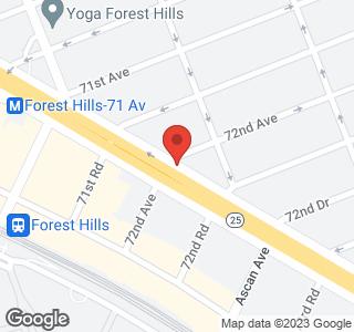 109-15 Queens Boulevard
