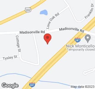 53 Madisonville Rd