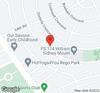 64-53 Ellwell Crescent