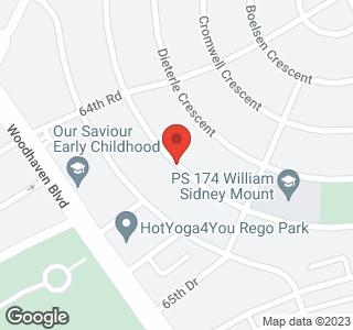 64-22 Ellwell Crescent