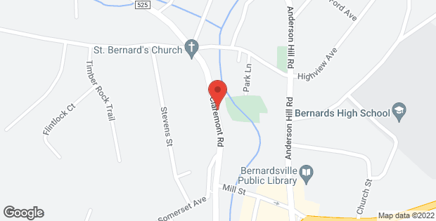 80 CLAREMONT RD UNIT 803 #803 Bernardsville Boro NJ 07924-2231