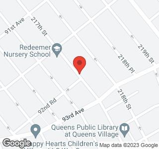 90-10 Hollis Court Boulevard