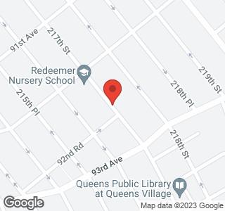 221-59 91 Avenue #1
