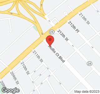 88-16 Hollis Court Blvd