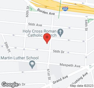 56-36 61st Street