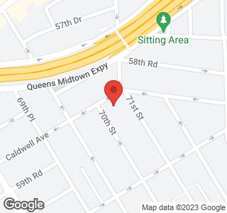70-10 Caldwell Avenue