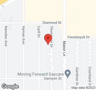 1092 Thompson Drive