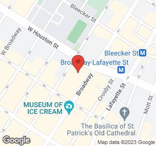 595 Broadway