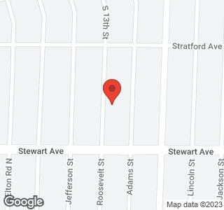 636 S 13th Street