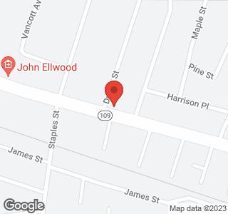 135 Duane Street