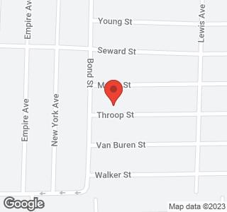 155 Throop Street