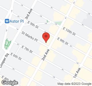 133 Second Avenue