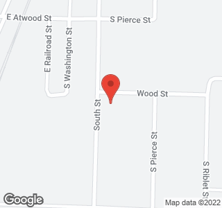 409 South Street