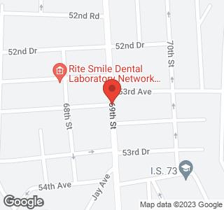 53-18 69th Street