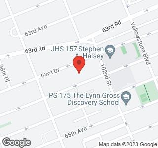 99-41 64 Avenue
