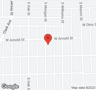 811 S Morgan Street