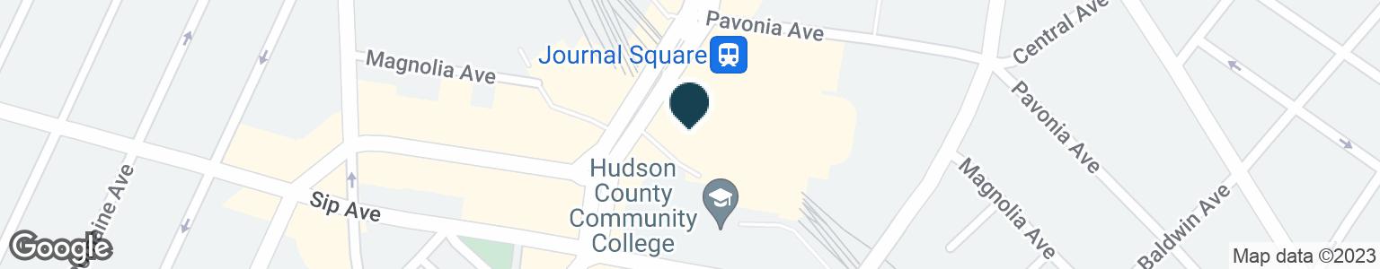 Google Map of1 PATH PLZ