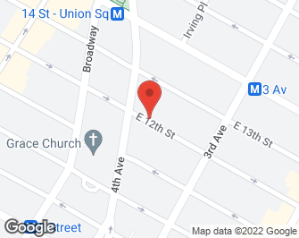 New York City Real Estate | View 125 East 12th Street, 5D | map