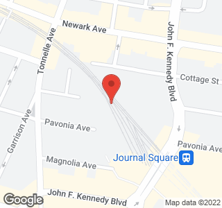 2720 2718-1/2 John F Kennedy Boulevard