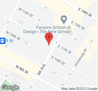 40 Fifth Avenue