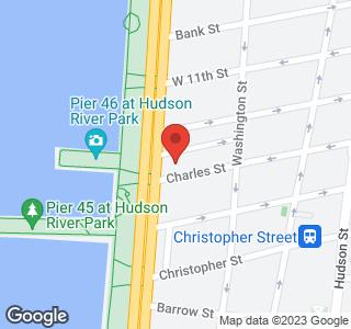 165 Charles Street Apartment 5/7