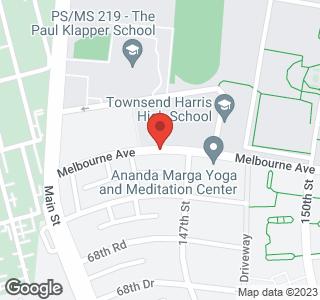 144-60 Melbourne Ave