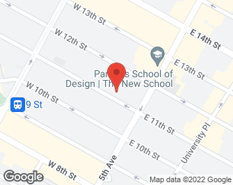 New York City Real Estate | View 15 West 11th Street, #8A | map