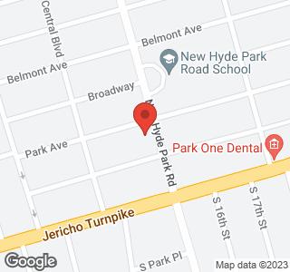 117 New Hyde Park Rd