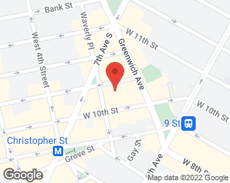 New York City Real Estate | View 16-18 Charles Street, #1N | map