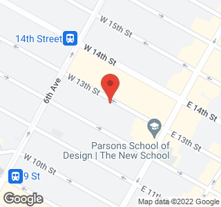 30 W 13th Street