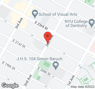 301 East 22nd St