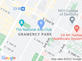 Map of Max the Pet Nanny Dog Boarding options in New York | Boarding