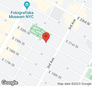 32 Gramercy Park South