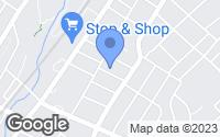 Map of South Orange, NJ