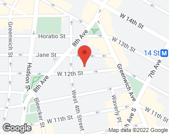 New York City Real Estate | View 269 West 12th Street, #4-2 | map