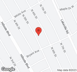 920 N. 5th Street