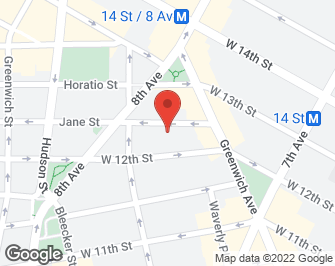 New York City Real Estate | View 20 Jane Street, #B | map