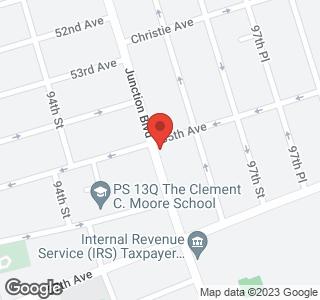 61-55 Junction Boulevard