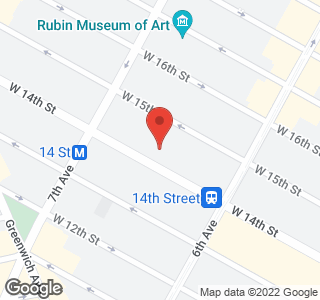 133 West 14th St