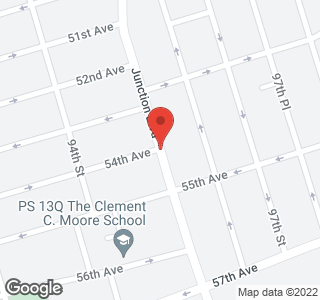 54-02 Junction Blvd , 3Aa