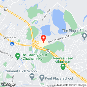 Map of Ann Taylor at 1200 Morris Turnpike, Short Hills, NJ 07078
