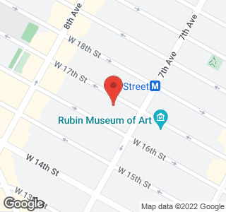 214 West 17th St