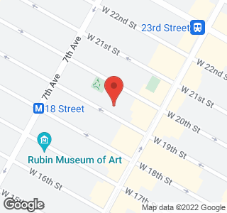 121 West 19th St