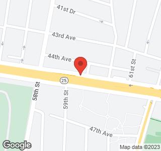 59-11 Queens Blvd , 2A