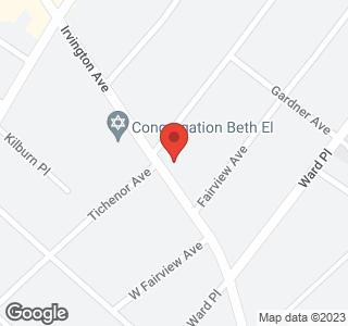 253 Irvington Avenue