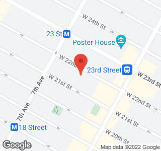 140 West 22nd St