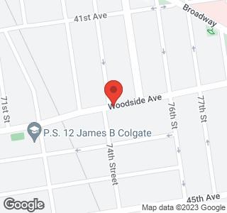 74-15 Woodside Ave