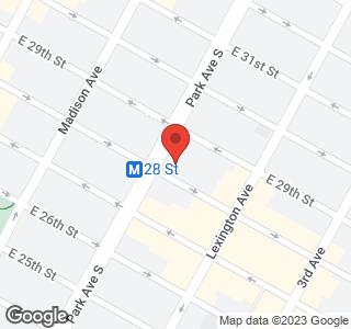407 Park Avenue South