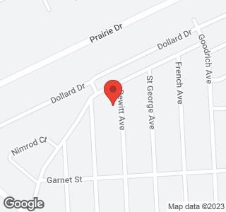 542 Dewitt Ave