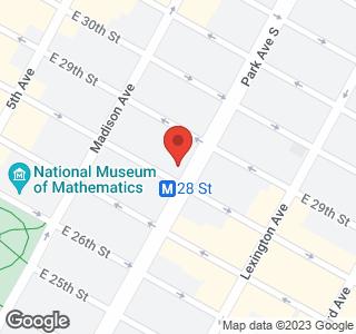 404 Park Avenue South